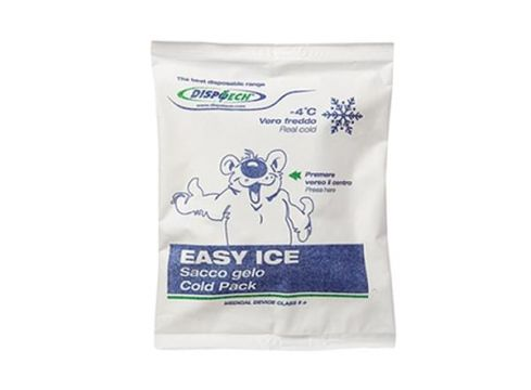 Instant coldpack Non Woven 14x18cm