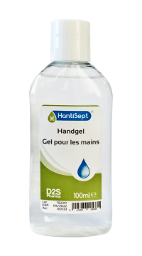 Handhygiëne gel 50ml