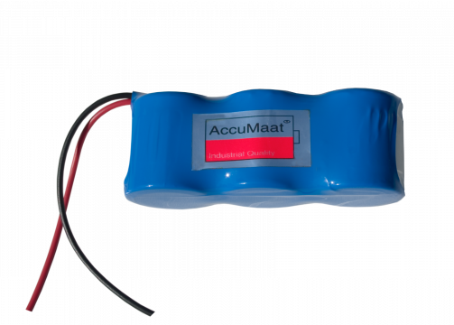 Accupack side by side
